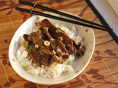 Easy Five Spice Stir