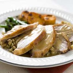 Turkey Gravy Recipe - America's Test Kitchen