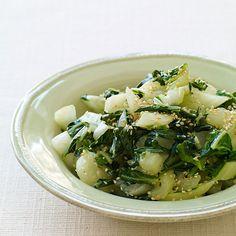 Stir-Fried Bok Choy with Sesame Seeds | Recipes | Weight Watchers