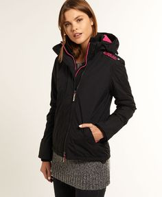 Superdry Giacca a vento Arctic