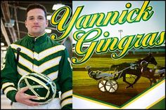 Yannick Gingras drives millionaire world champion Maven in the Breeders Crown Mare Trot at Pocono Downs on Saturday, October 19th