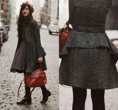 Идеальное пальто, какое оно?! / Пальто и плащ / Модный сайт о стильной переделке одежды и интерьера