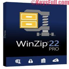 winzip pro 17.5 serial