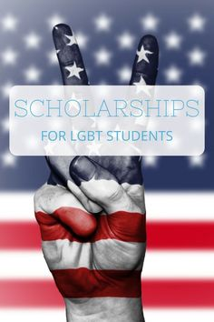 for gay Scholarships