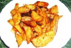 Betyárkrumpli | NOSALTY – receptek képekkel
