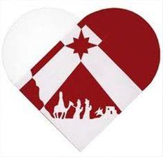 Danish Christmas Heart