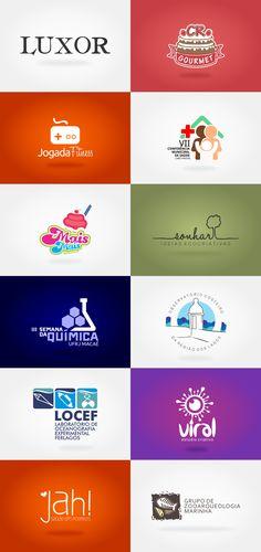 Logofólio / Logotypes