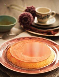Flan (dessert)