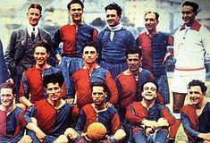 Genoa Cricket and Football Club Genoa Cfc, Cricket, I Am Awesome, Father, Football, Club, Baseball Cards, History, Sports