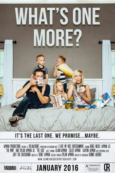 Movie with Kids!!