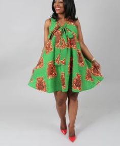 Maduo a ditshwantsho a modern kitenge maternity clothes African Dresses For Women, African Print Dresses, African Attire, African Wear, African Fashion Dresses, African Women, African Prints, African Fashion Designers, African Print Fashion