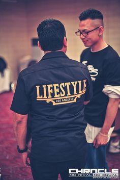 Lifestyle lowrider car club......