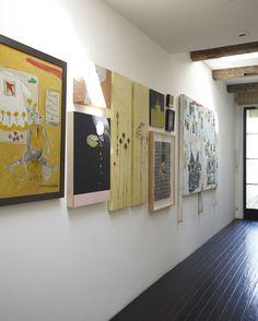 Berkley. Interior & Lifestyle Design  #interiordesign #painting #art #gallerynine5 #artandesign #berkley #lifestyle #frames