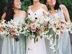 Botanical Wedding Inspiration in Brooklyn