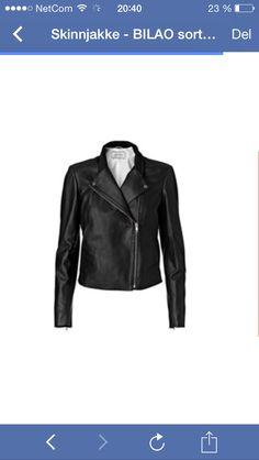 Leather, always in! Bymalenebirger
