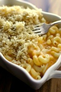 The Best Macaroni and Cheese http://www.babble.com/best-recipes/the-best-macaroni-and-cheese-ive-ever-made/