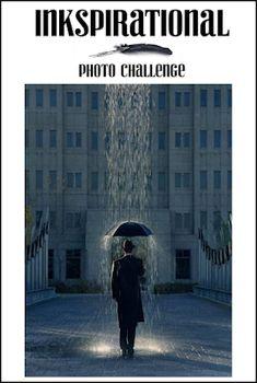 Challenge 158 -Rain Photo
