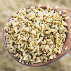 Is the Freekeh Supergrain the New Quinoa?