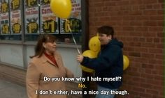 ᵕ The Andy Milonakis Show Infp, Erich Von Stroheim, Image Citation, Film Quotes, Reaction Pictures, Mood Quotes, I Laughed, Laughter, Haha