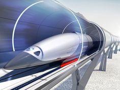 Don't believe the hype about Hyperloop - Railway Gazette