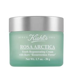 Rosa Arctica by Kiehl's Since 1851. Anti-aging, moisturizing skin care creams. Natural skincare moisturizers to reduce fine lines & wrinkles. Firm & hydrate complexion.