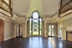 La Mansion de Reves, Saddle River, New Jersey, 07458 United States - page: 1 awesome for a dance studio