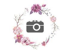 destaque flores - Google Drive Pink Instagram, Instagram Logo, Instagram Feed, Instagram Story, Angel Wallpaper, Tumblr Wallpaper, Instagram Marketing Tips, Insta Icon, Instagram Highlight Icons