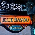 Blue Bayou Gumbo-it was almost just as good as Disney's!! nrb