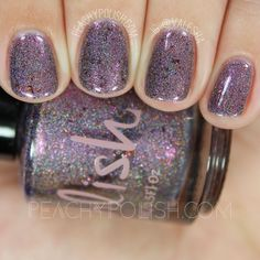 Pahlish Saint Glinda | Out Of Oz Collection | Peachy Polish