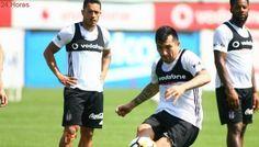Gary Medel es suplente en triunfo del Besiktas en la Superliga de Turquía