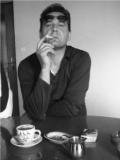 Johnny Cash #fama #cafe coffee