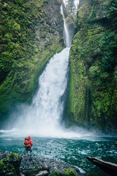 Columbia River Gorge, Adventure Photography, Pacific Northwest, Waterfalls, Portland, Oregon, Places To Visit, Around The Worlds, Explore
