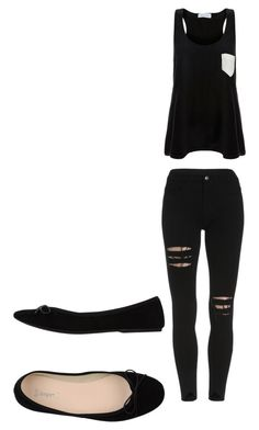 """""""Untitled #11"""" by hailey-michele on Polyvore featuring Bagatt and Solid & Striped"""