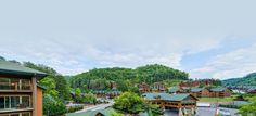 Westgate Smoky Mountain Resort - Gatlinburg Hotels