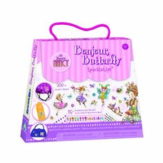 The Orb Factory Fancy Nancy Bonjour Butterfly SparkleUps The Orb Factory,http://www.amazon.com/dp/B00745E9AQ/ref=cm_sw_r_pi_dp_q8Qitb0YDXWB3QWQ