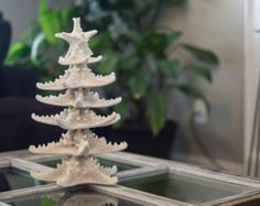 Starfish Christmas Tree