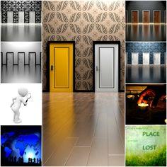 Haiku: Finding Your Place - Open the Door Within #inspiration #haiku #selfdiscovery
