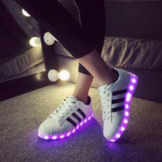 Die 15 Besten Bilder Auf Led Schuhe In 2016 Light Up Shoes Shoes