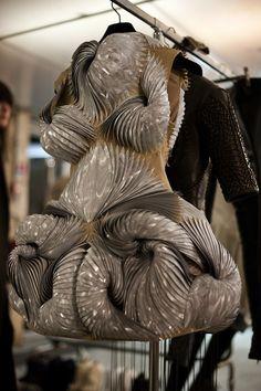 Iris Van Harpen Haute Couture