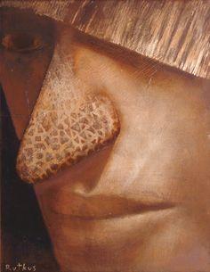 Liar's nose growing?: Pinocchio