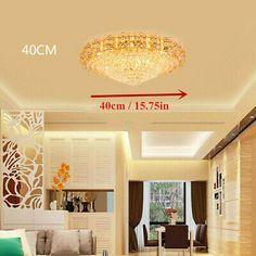 Led Ceiling Lamp, Ceiling Fans, Ceiling Lights, Gold Chandelier, Modern Ceiling, White Light, Lamp Light, Light Colors, Light Fixtures