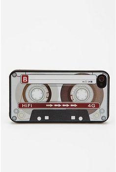 UrbanOutfitters.com > Lenticular Tape iPhone Case Coolio