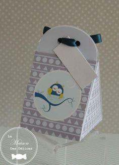 Boîte à dragées baptême sur le thème hibou, chouette ou animaux de la forêt. La collection hibou nid vous propose un marque place et différents modèles de boîtes à dragées http://www.maison-des-delices.fr/contenants-a-dragees-mariage-hibou-929
