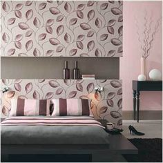 Wild Wallpaper and Fabric Collection(source Casadeco) Wallpaper Australia / The Ivory Tower
