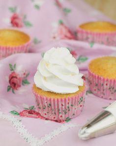 Objetivo: Cupcake Perfecto.: Cupcakes sin huevo y sin lactosa