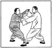 Tui Shou - Tai Chi Pushing Hands - #TaiChi #Taijiquan
