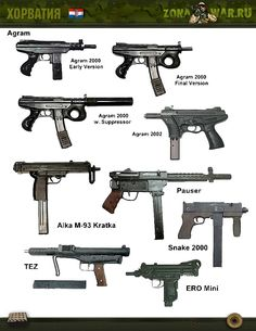 Military Weapons, Weapons Guns, Guns And Ammo, Assault Weapon, Assault Rifle, Homemade Weapons, Battle Rifle, Submachine Gun, Army Vehicles