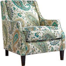 Iris Arm Chair