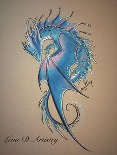 Galaxy-female-22 years Creature Drawings, Animal Drawings, Art Drawings, Dragon Illustration, Illustration Vector, Wings Of Fire Dragons, Cute Dragons, Fantasy Dragon, Fantasy Art