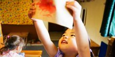 Preschool and Child Care | Reading Rockets